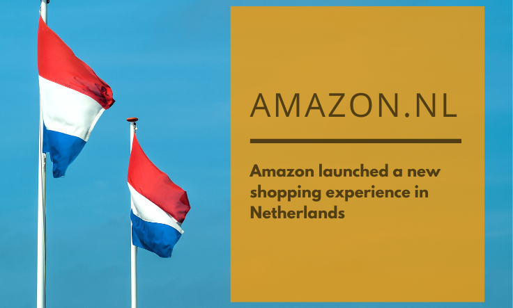 amazon.nl released