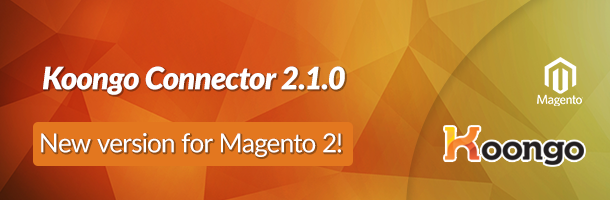 Connector for Magento 2