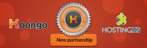 HostingXS.nl – the ultimate Magento Webhosting
