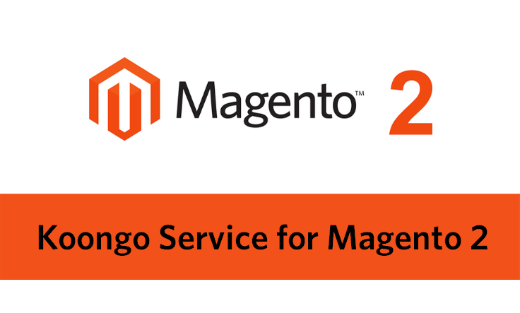 Koongo service for Magento 2: Marketplace Integration & Order Management