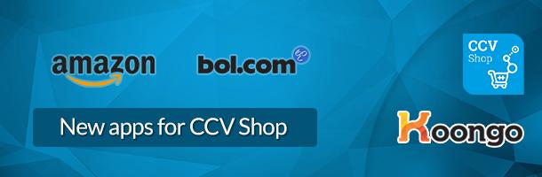 CCV Shop apps