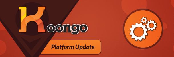 Koongo as a Service
