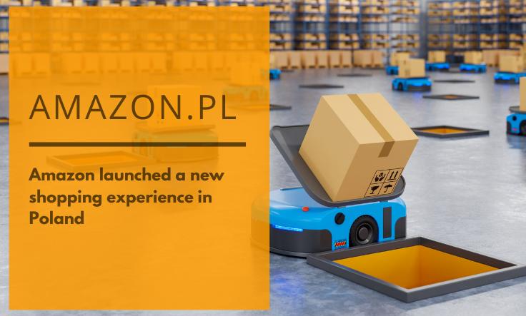 Amazon PL